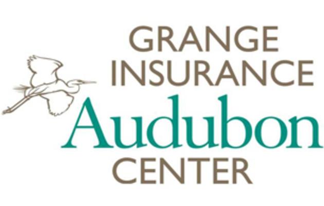 Visiting the Grange Insurance Audubon Center